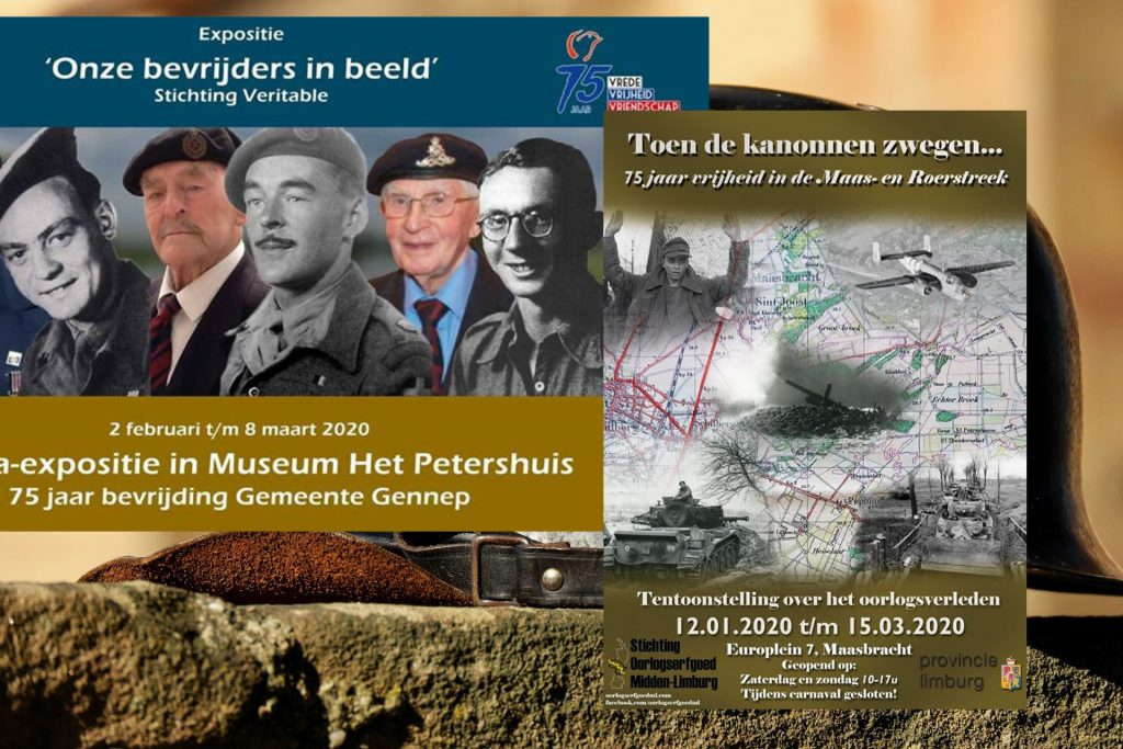 Foto: media społecznościowe Stichting Oorlogserfgoed Midden-Limburg