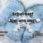 Jak to mówią w Limburgii?
