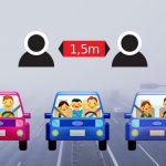 Ile osób może podróżować samochodem?