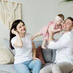 Urlop rodzicielski częściowo płatny od sierpnia 2022 roku
