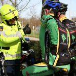 Nowa edycja kampanii sprawdzającej zachowanie rowerzystów