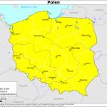 Polska nie jest już dla Holandii obszarem wysokiego ryzyka. Zaszczepieni bez testów i kwarantanny!